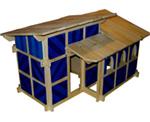 holzhaus baus tze und modelle bernhard greiner. Black Bedroom Furniture Sets. Home Design Ideas